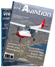 vfr aviation