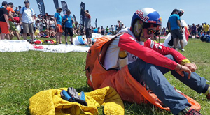x alps 2015 durogati day1